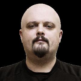 Валентин Марудов