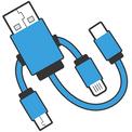 Адаптеры USB, переходники