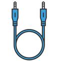 Аудио кабели