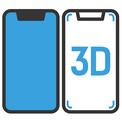 Защитные 3D стекла