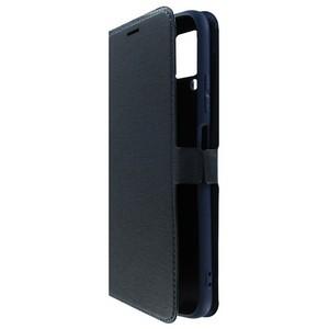 Чехол-книжка Krutoff для Huawei P40 Lite синий - фото 42312