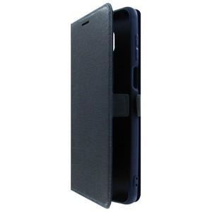 Чехол-книжка Krutoff для Samsung Galaxy A41 (A415) синий - фото 42314