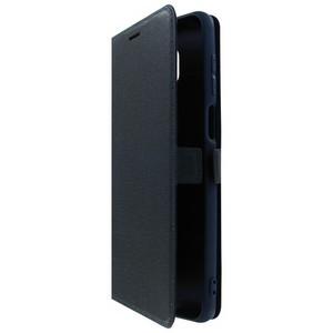 Чехол-книжка Krutoff для Samsung Galaxy M21 (M215) синий - фото 42317