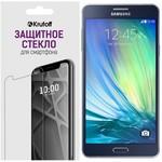 Защитное стекло для Samsung Galaxy A7 (SM-A700FD) 0.26mm Krutoff