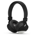 Bluetooth наушники E86 Gorsun Black - анфас