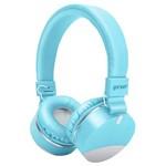 Bluetooth наушники E86 Gorsun Blue