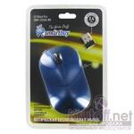 Беспроводная мышь 335AG SmartBuy Blue-Black