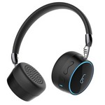 Наушники bluetooth Gorsun E95 (black)