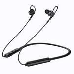 Наушники bluetooth Gorsun E12 (black)