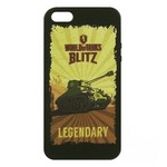 Накладка на Iphone 5/5S/SE BLITZ LEGENDARY 1