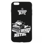 Накладка на Iphone 6/6S Plus BLITZ HEAVY METAL 2