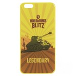 Накладка на Iphone 6/6S Plus BLITZ LEGENDARY 2