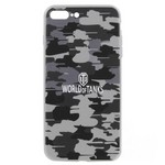 Накладка на Iphone 7/8 Plus PATTERN MILITARY GREY