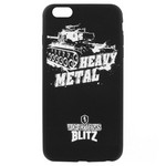 Накладка на Iphone 6/6S Plus BLITZ HEAVY METAL 3