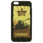 Накладка на Iphone 6/6S Plus BLITZ LEGENDARY 1