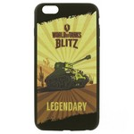 Накладка на Iphone 6/6S Plus BLITZ LEGENDARY 3