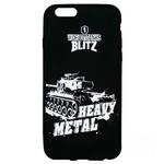 Накладка на Iphone 6/6S BLITZ HEAVY METAL 2
