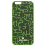 Накладка на Iphone 6/6S TECHNICS MILITARY GREEN