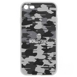 Накладка на Iphone 7/8 PATTERN MILITARY GREY