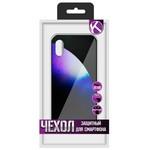 """Чехол защитный Krutoff """"ЭКРАН стекло"""" для iPhone XS Max (15482)"""