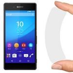 Стекло защитное гибридное Krutoff для Sony Xperia Z4 Tablet LTE