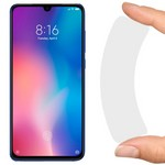 Стекло защитное гибридное Krutoff для Xiaomi Mi 9