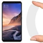 Стекло защитное гибридное Krutoff для Xiaomi Mi Max
