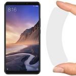 Стекло защитное гибридное Krutoff для Xiaomi Mi Max 3