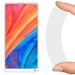 Стекло защитное гибридное Krutoff для Xiaomi Mi Mix 2s