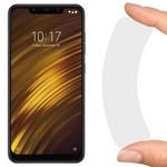 Стекло защитное гибридное Krutoff для Xiaomi Pocophone F1