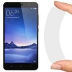 Стекло защитное гибридное Krutoff для Xiaomi Redmi Note 3