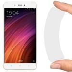 Стекло защитное гибридное Krutoff для Xiaomi Redmi Note 4 (MediaTek)