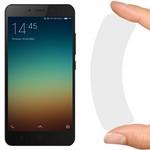 Стекло защитное гибридное Krutoff для Xiaomi Redmi Note S2