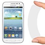 Стекло защитное гибридное Krutoff для Samsung I8550 / I8552 Galaxy Win