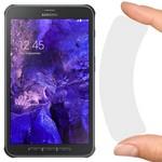 """Стекло защитное гибридное Krutoff для Samsung Galaxy Tab Active (8.0"""") SM-T365"""