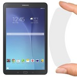 "Стекло защитное гибридное Krutoff для Samsung Galaxy Tab E (9.6"") SM-T560/T561"