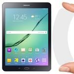 "Стекло защитное гибридное Krutoff для Samsung Galaxy Tab S2 (9.7"")"