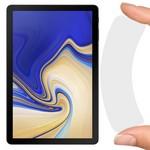 "Стекло защитное гибридное Krutoff для Samsung Galaxy Tab S4 (10.5"") SM-T830"