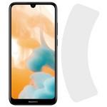 Стекло защитное гибридное Krutoff для Huawei Y6 2019 / Y6S / Honor 8A / 8A Pro / 8A Prime
