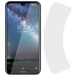 Стекло защитное гибридное Krutoff для Nokia 2.3