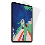 Стекло защитное гибридное Krutoff для Apple iPad Pro 11 (2018/2020)