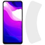Стекло защитное гибридное Krutoff для Xiaomi Mi 10 Lite