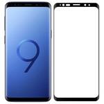 Стекло защитное 3D Premium Krutoff для Samsung Galaxy S9