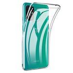 Чехол-накладка Krutoff Clear Case для OnePlus 8T