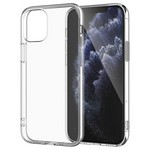 Чехол-накладка Krutoff Clear Case для iPhone 12/12 Pro