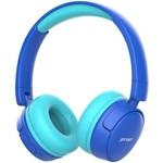 Наушники bluetooth Gorsun E62 (blue)