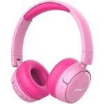 Наушники bluetooth Gorsun E62 (pink)
