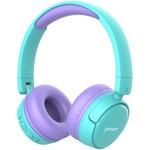 Наушники bluetooth Gorsun E62 (purple)