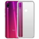 Чехол-накладка Krutoff Clear Case для Xiaomi Redmi Note 7