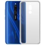 Чехол-накладка Krutoff Clear Case для Xiaomi Redmi 8